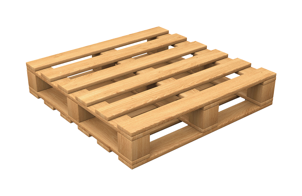 Wood/Heat Treated Pallet Options in the GTA